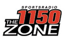 Sportsradio 1150 The Zone